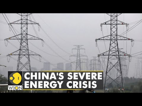 China: Energy firms are ordered to secure supplies at all costs   WION News   Latest English News