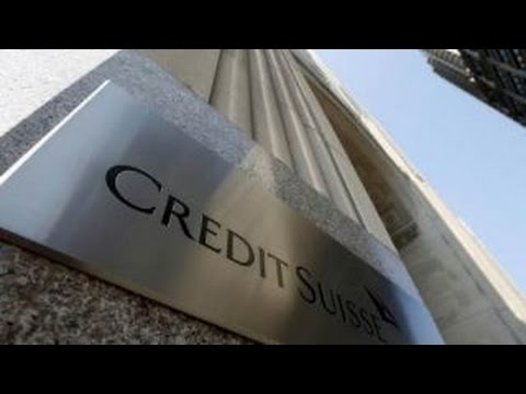 Buyers balking at sale of Credit Suisse brokerage unit?