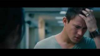 The Vow Trailer (redubbed) 2012 - massive romance, wicked comedy