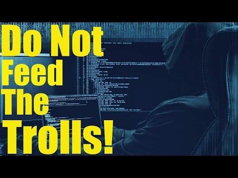 How To Spot A Government Troll And What To Do About It
