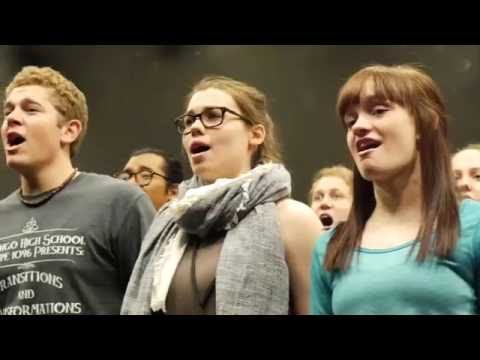2016 National High School Musical Theatre Awards Week In Review