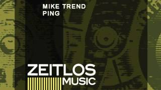 Mike Trend - Strong