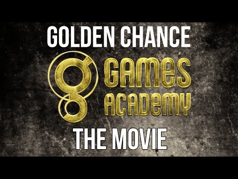 Golden Chance - The Movie (ENGLISH CC)
