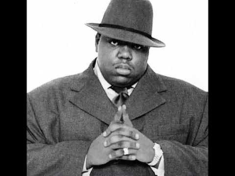 Notorious B.I.G ft Gramatik - Muy Juicy Tranquilo