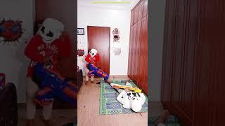 DOUBLE Marshmello GHOST PRANK ON MARVELOUS NERFWAR vs Junya1gou funny video JUNYA TikTok 2021 COMEDY