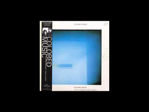 #27 - Colored Music (1980) FULL ALBUM