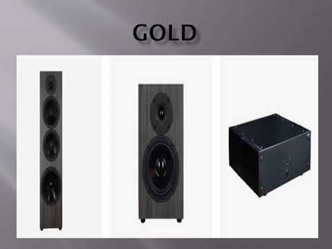 2-Way Center Speaker India & Audio Speakers India | INDIQAUDIO Bangalore