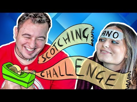 SCHOTCHING CHALLENGE con LaNichi