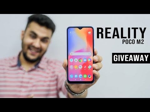 POCO M2 Review: Best Smartphone Under Rs. 11000