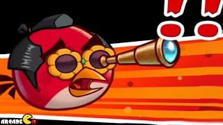 Angry Birds Fight! - Boss Level FINAL Map Flower Island Gameplay Part 41