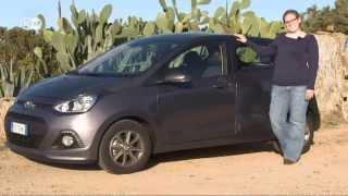 Am Start: Hyundai i10 | Motor mobil
