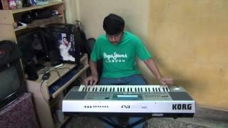 ami tomar kache thakbo aaj moner kotha harar instrumental synthesizer pramit das arijit singh yoddha