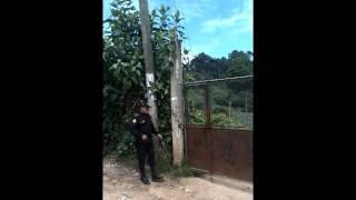Declaran Estado de Prevención en San Juan Sacatepéquez