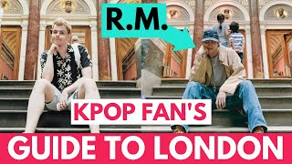 A guide for Kpop fans in London - PART 2