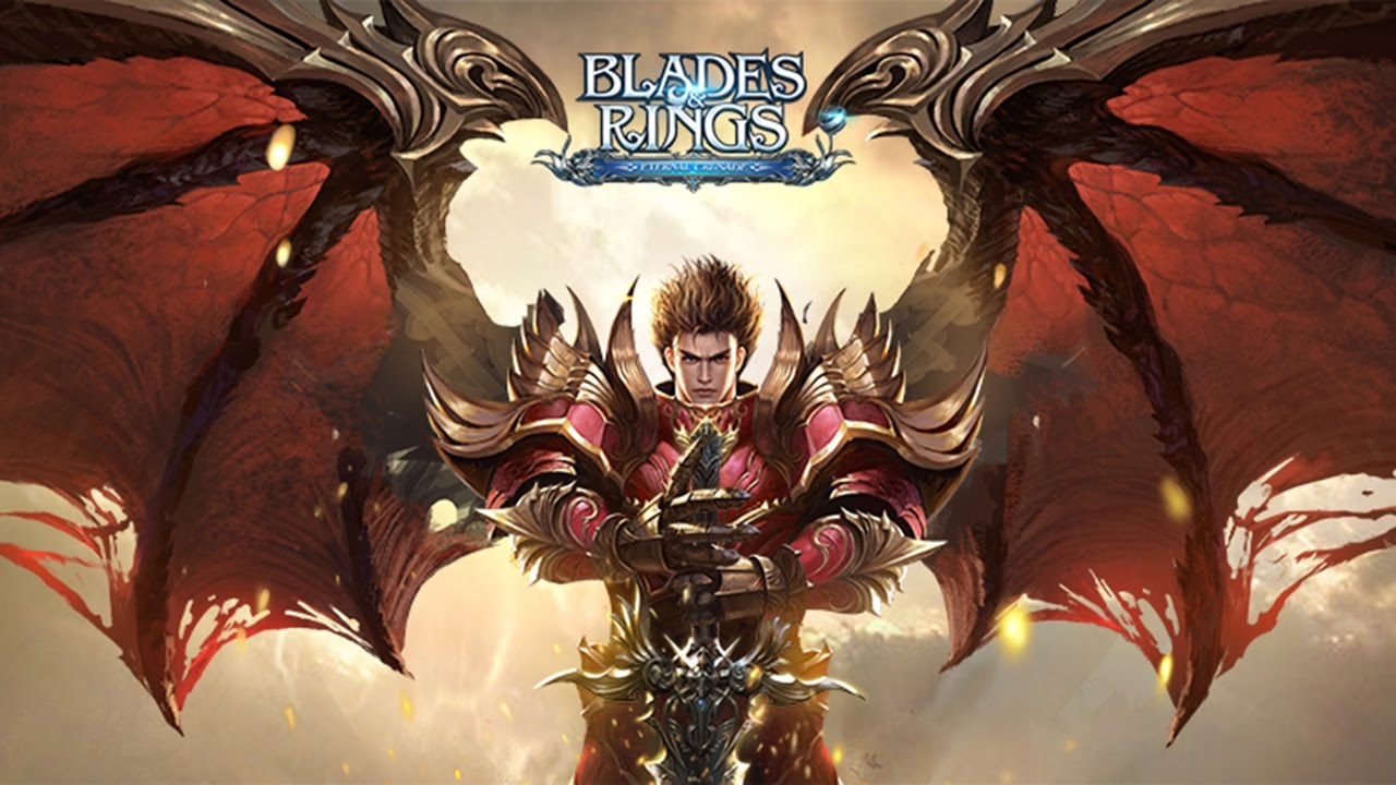 Blades And Rings Ios