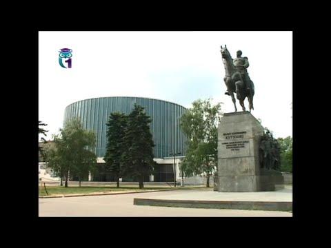 Музей-панорама Бородинская битва. Передача 1