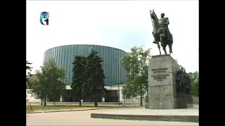 видео Музей-панорама