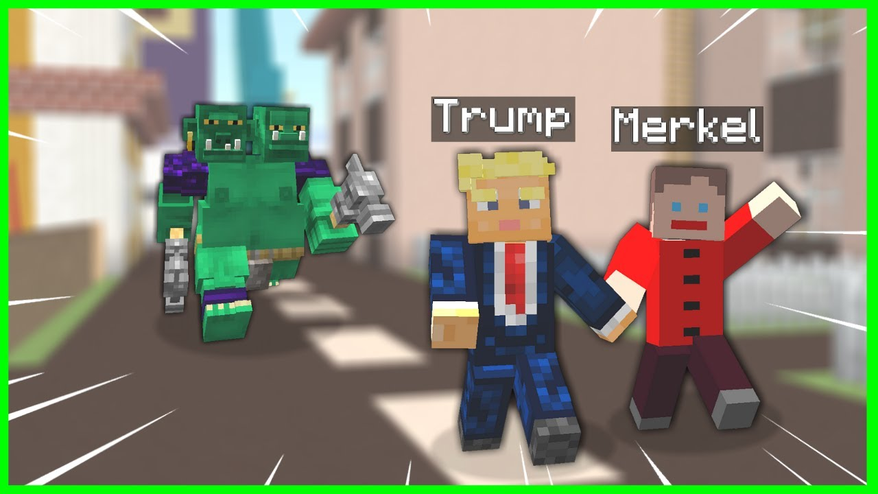 ZOMBİ KRAL KÂBUS GÖRÜYOR! 😱 - Minecraft