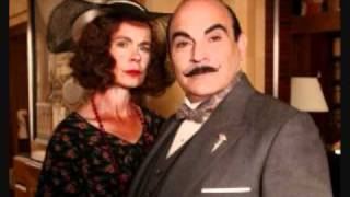 Poirot Themes - Take At The Flood