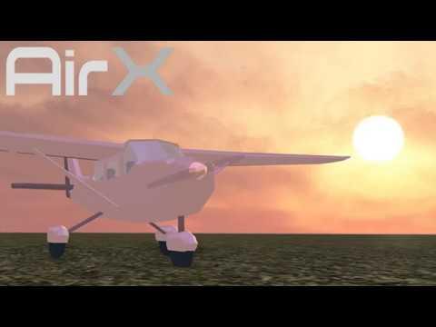 THIS IS HARD - AirX - Roblox (Read Desc)