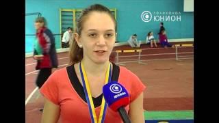 Легкая атлетика (Спорт.DN 25.11.2013)