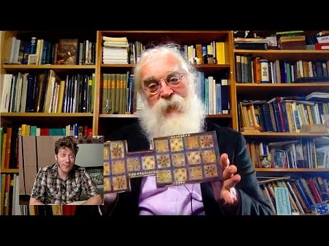 Discussing Ancient Board Games With Dr. Irving Finkel (International Tabletop Day)