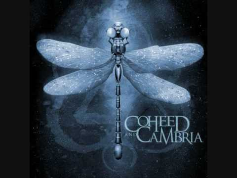 Coheed And Cambria: The Reaping, No World for Tomorrow