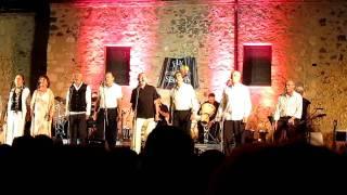 AGUAVIVA 2011 -Poetas andaluces-