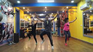 Download lagu Outfit/guru randhawa/ Bhangra workout / Kamal madaan zumba & dance instructor