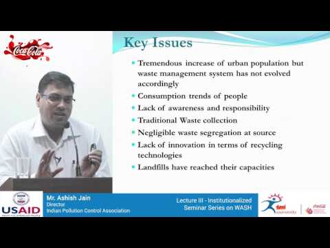 Swachh Bharat Mission and Entrepreneurship Opportunities for Youth