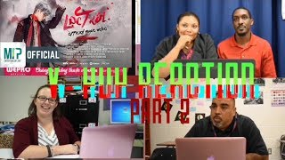 LAC TROI - American teachers Reacts to (V- PoP) Sơn Tùng M-TP [ PART 2]