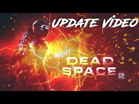 X MaverickHunter`s Fake Dead Space 2 Run Update  