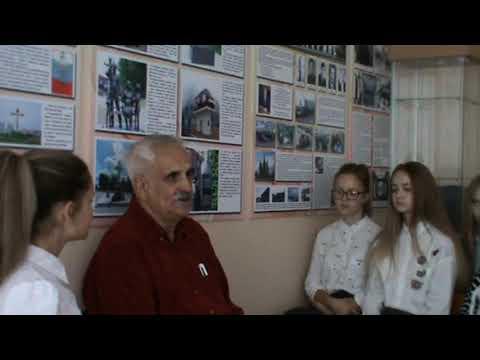 3 Место : Автор Беляева Юлия Герой Артюх Анатолий Александрович