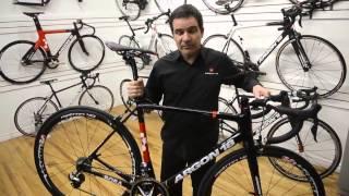 Founder says Argon 18 bikes up for rigours of Tour de France