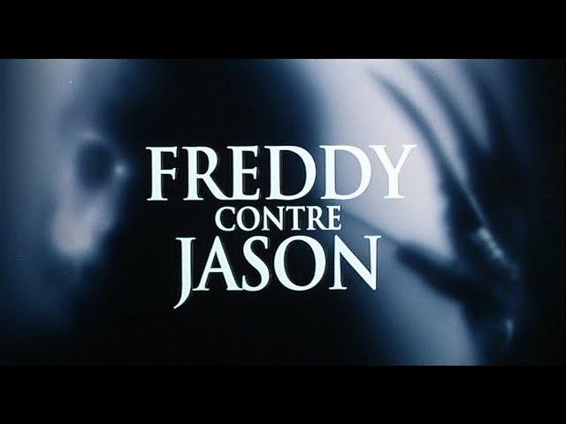 Freddy contre Jason (2003) Bande-annonce française