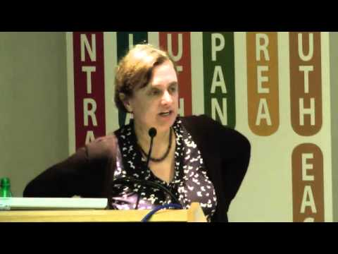 Emma Tomalin: Religious discourses about the environment