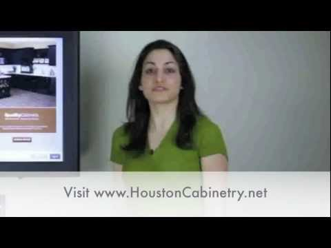 Discount Kitchen Cabinets Houston Tip Stock Vs Custom Houston Discount Kitchen Cabinets Youtube