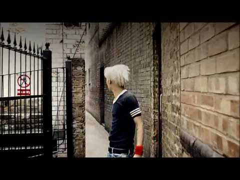 G-DRAGON-CROOKED(OUTTAKES) M/V