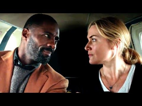 The Mountain Between Us Trailer 2017 Movie - Official