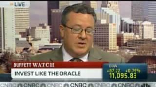 CNBC: Invest Like Warren Buffett