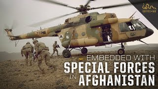 Embedded with Special Forces in Afghanistan   Part 1