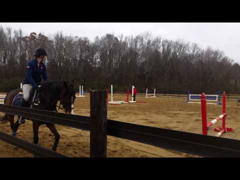 Team Flint Ridge Jim Graham Clinic part 1