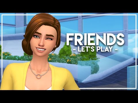 IS THIS THE LAST EPISODE?! // The Sims 4: Friends #30