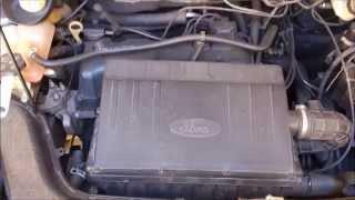 Ford Ecosport 1.6 2008 - Manutenção Sistema de Arrefecimento thumbnail