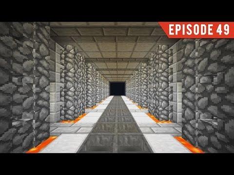 Hermitcraft: Episode 49 - The Auto Mining Tunnel