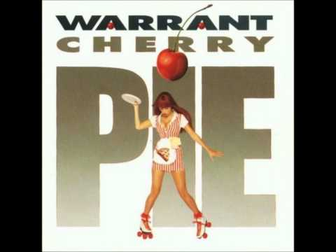 The Power (Demo) - Warrant