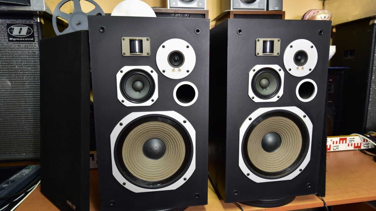 pioneer hpm 70 pioneer speakers loudspeakers. Black Bedroom Furniture Sets. Home Design Ideas