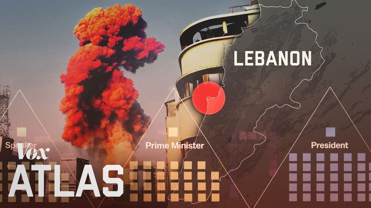 Download How the Beirut explosion was a government failure
