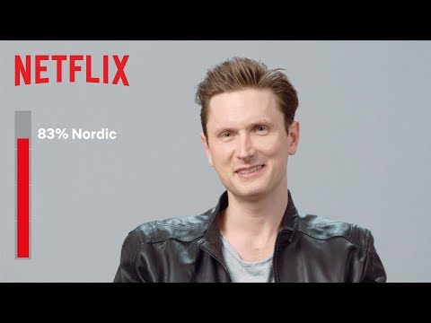 How Nordic Are You? With The Rain's Mikkel Boe Følsgaard | Netflix