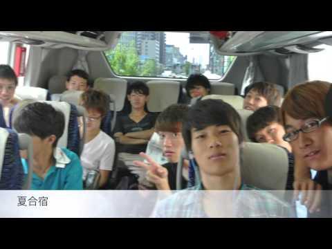 慶應レギュレーションテニスクラブ 2014新歓ムービー